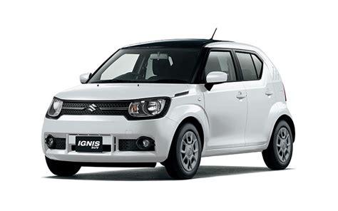 Suzuki Ignis Backgrounds new suzuki ignis suzuki