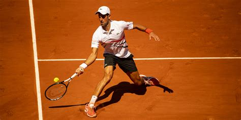 Novak Djokovic handed favourable route to French Open final