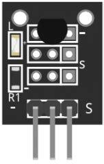 KY-001 Temperature Sensor Module - ArduinoModulesInfo
