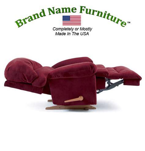 sleep chair recliner endorsed by aarp myideasbedroom