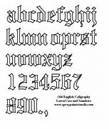 Pics Photos Old English Letters And 25 Best Ideas About Old Fonts On Pinterest Old The Gallery For Fancy Old English Letters Old English Calligraphy Font Related Keywords