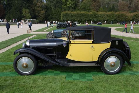 Bugatti Type 40 Fiacre - Chassis: 40623 - Entrant: Julia ...