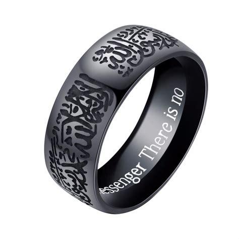 Muslim Allah Shahada One Stainless Steel Ring For Men Islam. Baptism Rings. Lattice Engagement Rings. 100 Dollar Wedding Rings. Kunzite Wedding Rings. Galaxy Engagement Rings. White Yellow Gold Engagement Rings. Old Cluster Wedding Rings. Amazing Engagement Rings