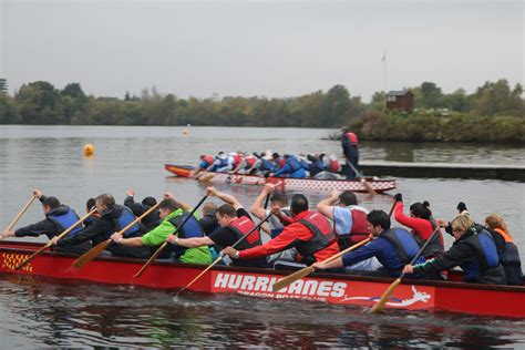 Dragon Boat Racing Team by Dragon Boat Racing Competitive Fun Team Building Events