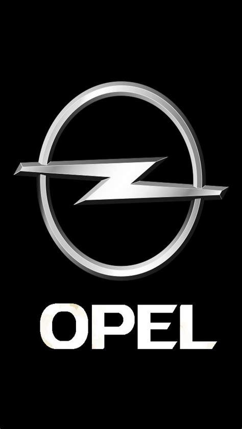 Opel Car Logo by Opel Logo Smartphone Wallpapers Motor
