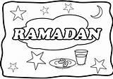 Ramadan Coloring Pages English Islamic Sheets Activity Smash Bros Super Colouring Word Printable Arabic Getcolorings Print Getdrawings sketch template
