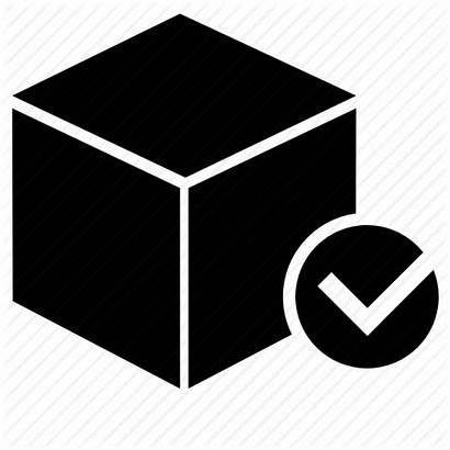 Icon Package Box Storage Complete Pack Archive