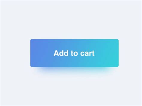 add  cart button ui inspiration ui animation