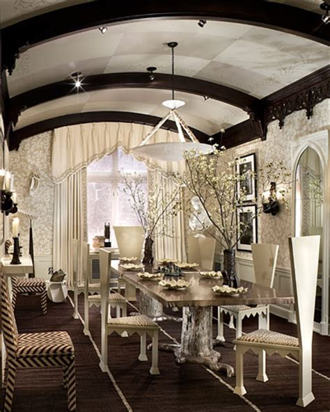 Tim Burton Inspired Home Décor In 3