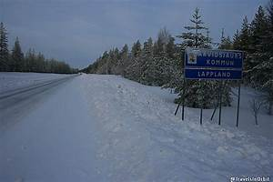 Road trip: Into the Arctic
