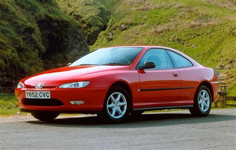 maserati back logo remembering the underdogs the 1996 peugeot 406 coupe by