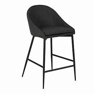 Tabouret Hauteur Plan De Travail : tabourets hauts chaises et tabourets de bar alin a ~ Teatrodelosmanantiales.com Idées de Décoration