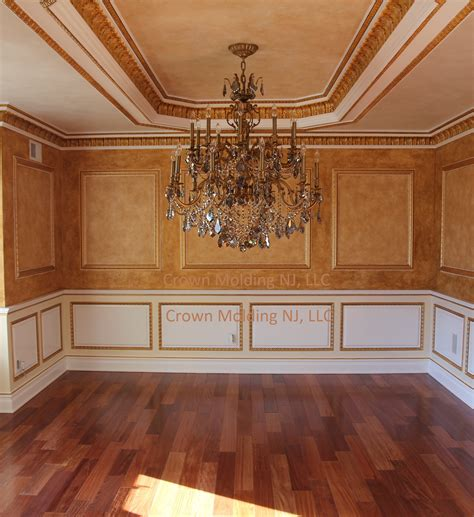 Crown Molding Ceiling Designs Wwwenergywardennet