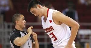 List of Asian NBA players | I Luve Sports