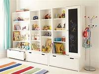 storage ideas for kids rooms Book Storage Ideas Cool and Creative to Apply at Home