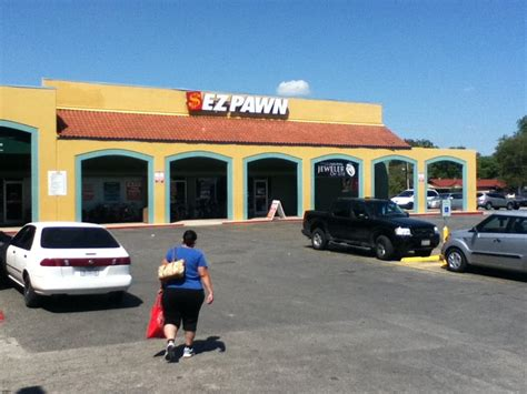 pawn phone number ez pawn pawn shops 803 castroville rd san antonio tx