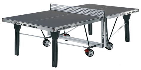 table ping pong cornilleau 540 exterieur outdoor pro