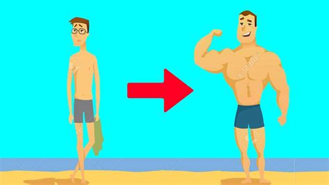 How to gain weight as an endurance athlete. 5 ways to gain healthy weight for skinny people - YouTube