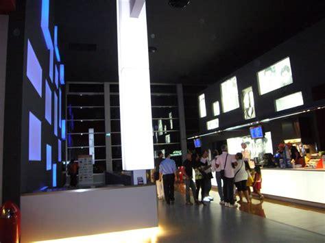 Multisala Giometti Porto Sant Elpidio by Pubblicit 224 Al Cinema Publimedia Italia S R L