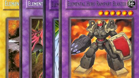 elemental deck list 2012 elemental deck profile jaden yuki deck monsters