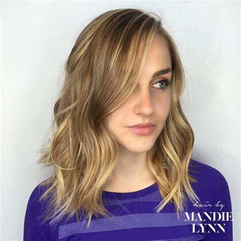 summer hair colors 24 best summer hair colors for 2019