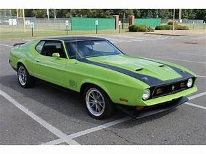 1972 Ford Mustang for Sale | ClassicCars.com | CC-1165079