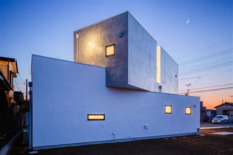 Shift Block / Kichi Architectural Design