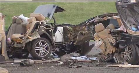 2 Teens Killed In Crash That Split Car In Half  Emirates 247