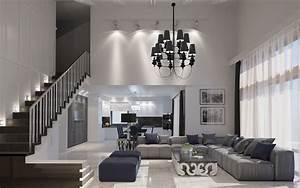 Creative, Ideas, To, Make, Luxury, Living, Room, Designs, More, Remarkable, With, A, Gorgeous, Decor, Ideas