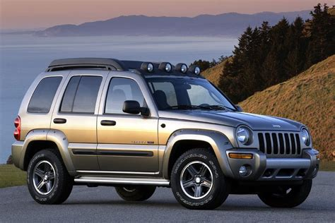 liberty jeep 2004 2004 jeep liberty overview cars com