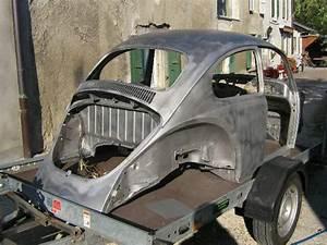 Volkswagen Ris Orangis : cox 1300 de 39 68 projet restauration old droppers ~ Gottalentnigeria.com Avis de Voitures