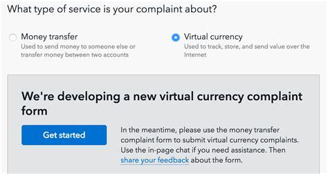 consumer fraud bureau we got a data dump of all the complaints about quot