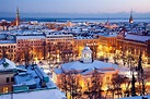 The Player's Guide To Helsinki, Finland – The Masculine ...