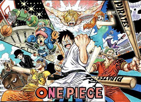 Eiichiro Oda Annonce Que One Piece A Atteint Les 80% De