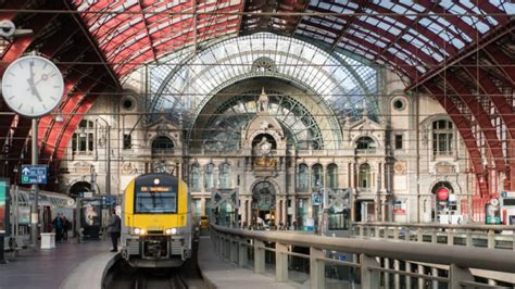 2021 on track to be 'European Year of Rail' – EURACTIV.com
