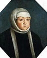 Portrait of Bona Sforza Peeter Danckers de Rij Wholesale ...