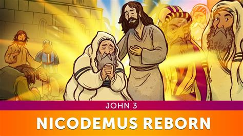 sunday school lessons 3 nicodemus bible story for 767 | maxresdefault