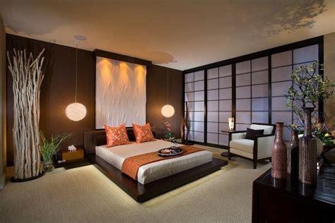 lits style japonais pour une chambre  coucher