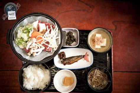 lexique cuisine le petit lexique de cuisine japonaise jaltour