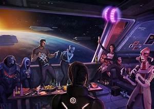 Mass Effect 3 Abrechnung : mass effect ~ Themetempest.com Abrechnung