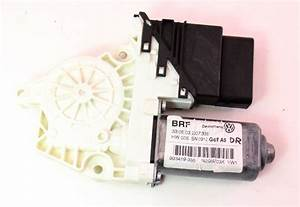 Lh Rear Window Motor  U0026 Module 06
