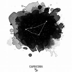 Ideas about capricorn constellation tattoo on