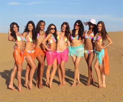 atong demach sexy miss world 2012 contestants photos schedule events