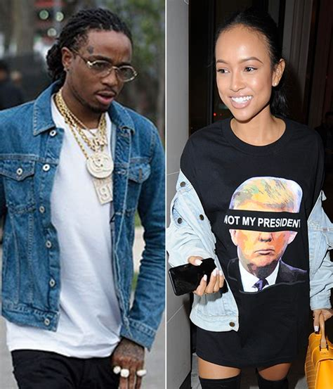 quavo karrueche tran relationship growing moving