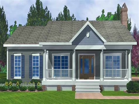 Simple House Design Housing Simple Country House Designs