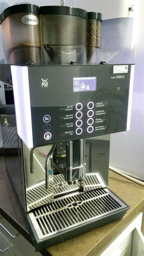 Wmf 1500 S Preis Wmf 2000 S Preis Wmf 2000 S Scandinavian Coffee Concept Ab Wmf 1500 S Espresso Machines