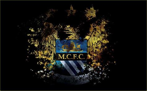Manchester City Logo Wallpapers HD Collection   Free ...