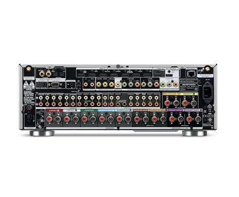 Marantz Sr6012 Av Receiver 9 2 Ch marantz sr 6013 av receiver 9 1 silber gold hifi anlagen