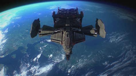 landing ship starship troopers wiki fandom powered