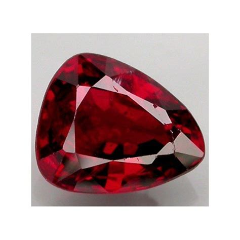 spine l for sale 1 06 ct natural red mogok spinel loose gemstone for sale